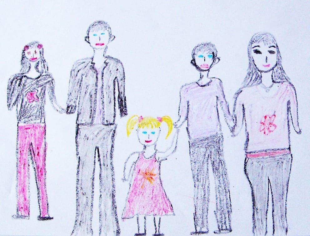 UAM's family2s