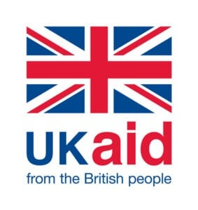 Metadrasi - UK aid logo LOW