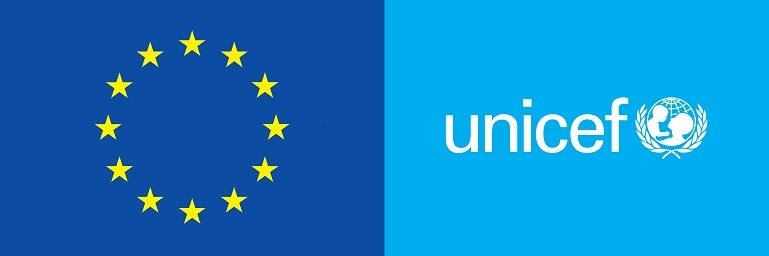 Metadrasi - EU UNICEF final logo
