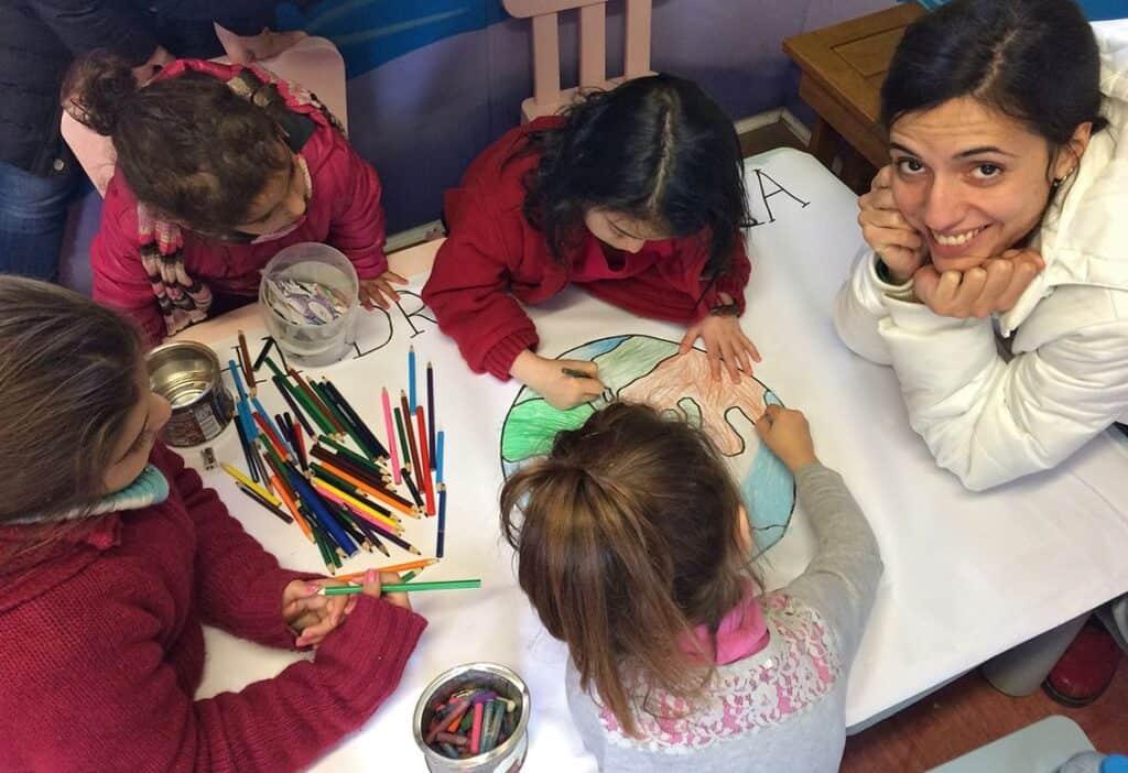 Metadrasi - Childrens rights