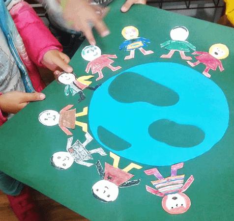 Metadrasi - children rights day metadrasi s