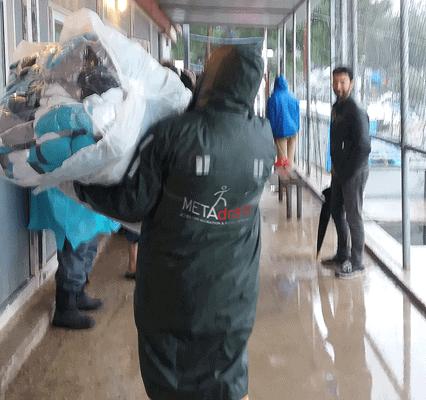 Metadrasi - humanitarian aid metadrasi s