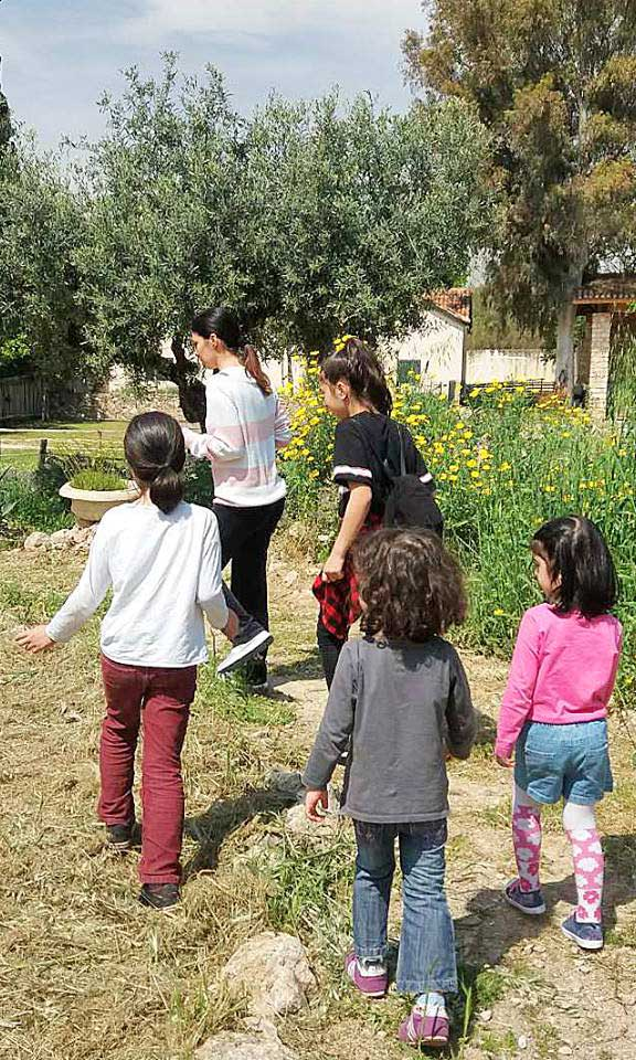 Metadrasi - step2school metadrasi earthday 3