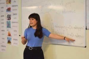 Metadrasi - metadrasi teacher volunteer 1
