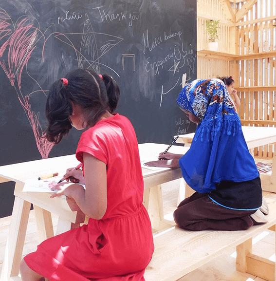Metadrasi - metadrasi education islands s