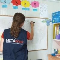 Metadrasi - metadrasi GAF s