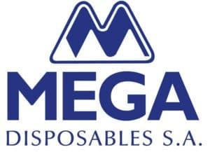 Metadrasi - Logo MEGA EN