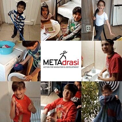Metadrasi - TAF SAMOS FB square