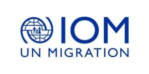 Metadrasi - IOM Visibiliy Logo