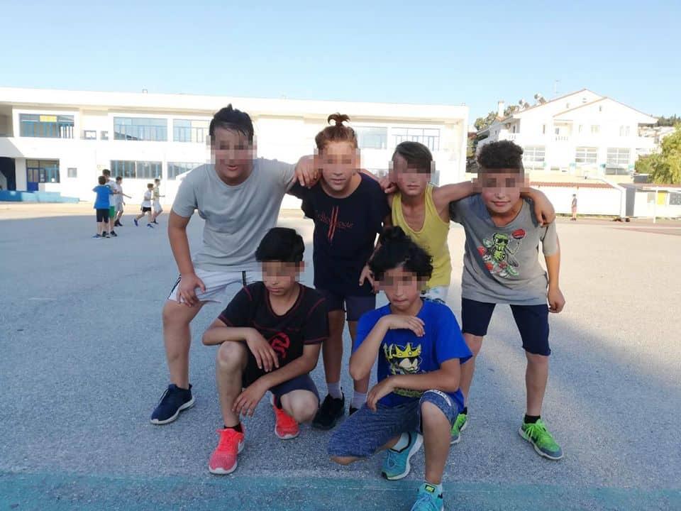 Metadrasi - METAdrasi TAF Samos football 1 1