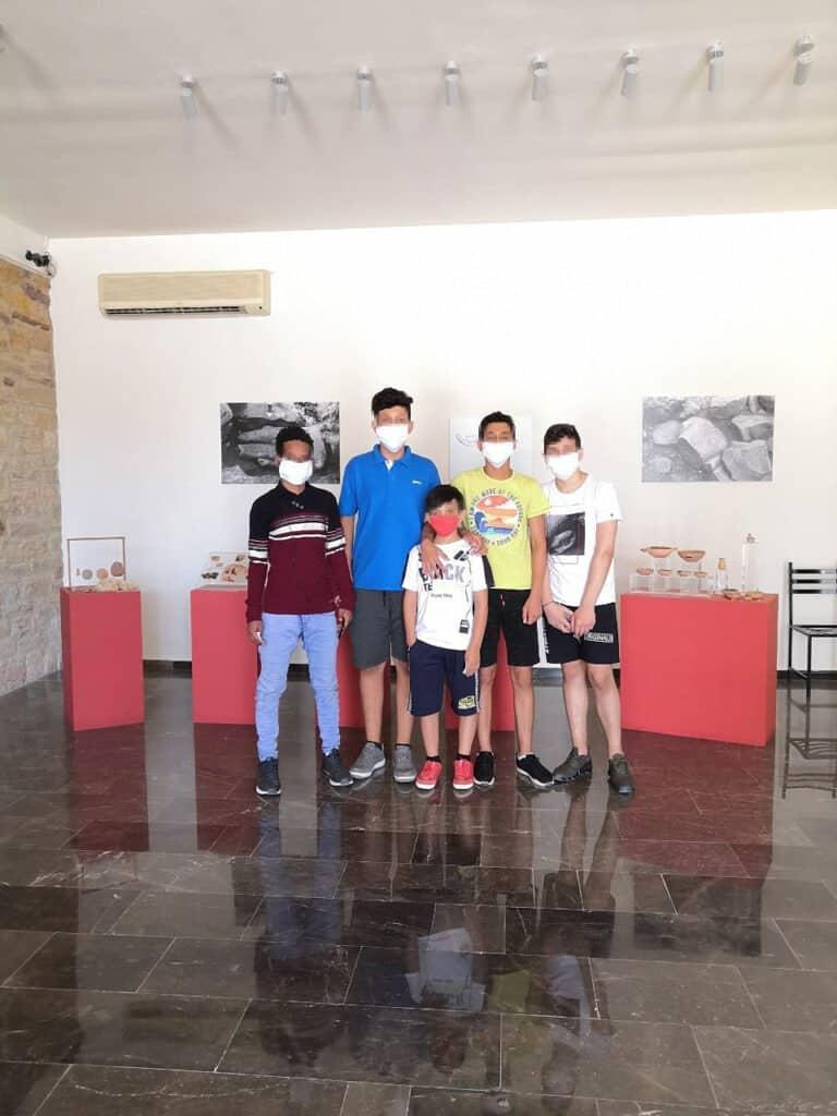Metadrasi - METAdrasi chios museum 1