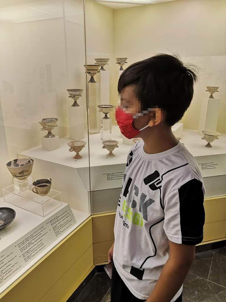 Metadrasi - METAdrasi chios museum 3