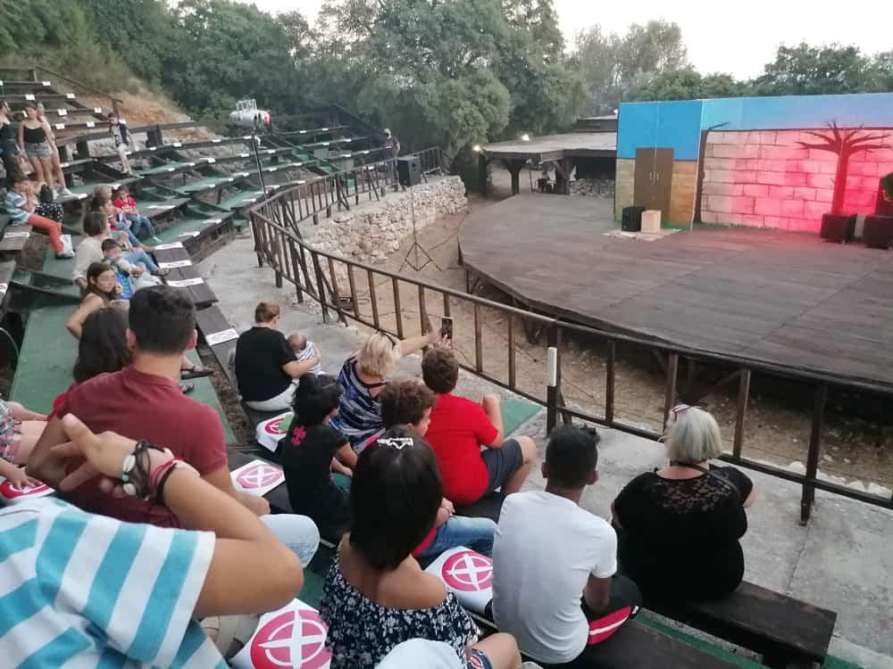 Metadrasi - metadrasi samos shelter theater 1