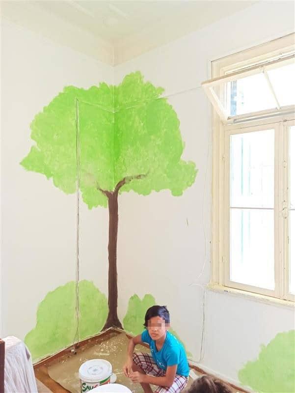 Metadrasi - Δέντρο 3