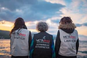 Metadrasi - Lawyers low