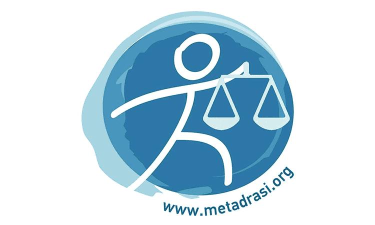 Metadrasi - lawer b