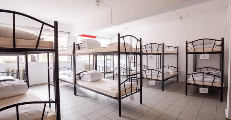 Metadrasi - METAdrasi dormitory 1 1