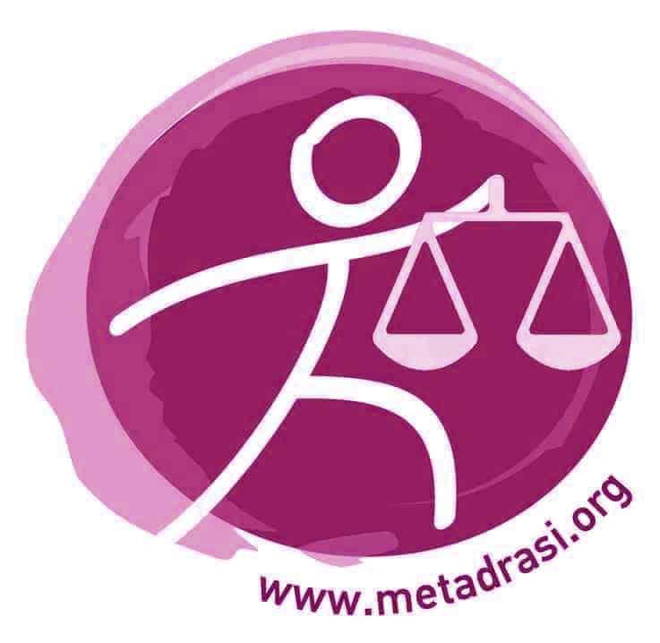 Metadrasi - lawyer mov