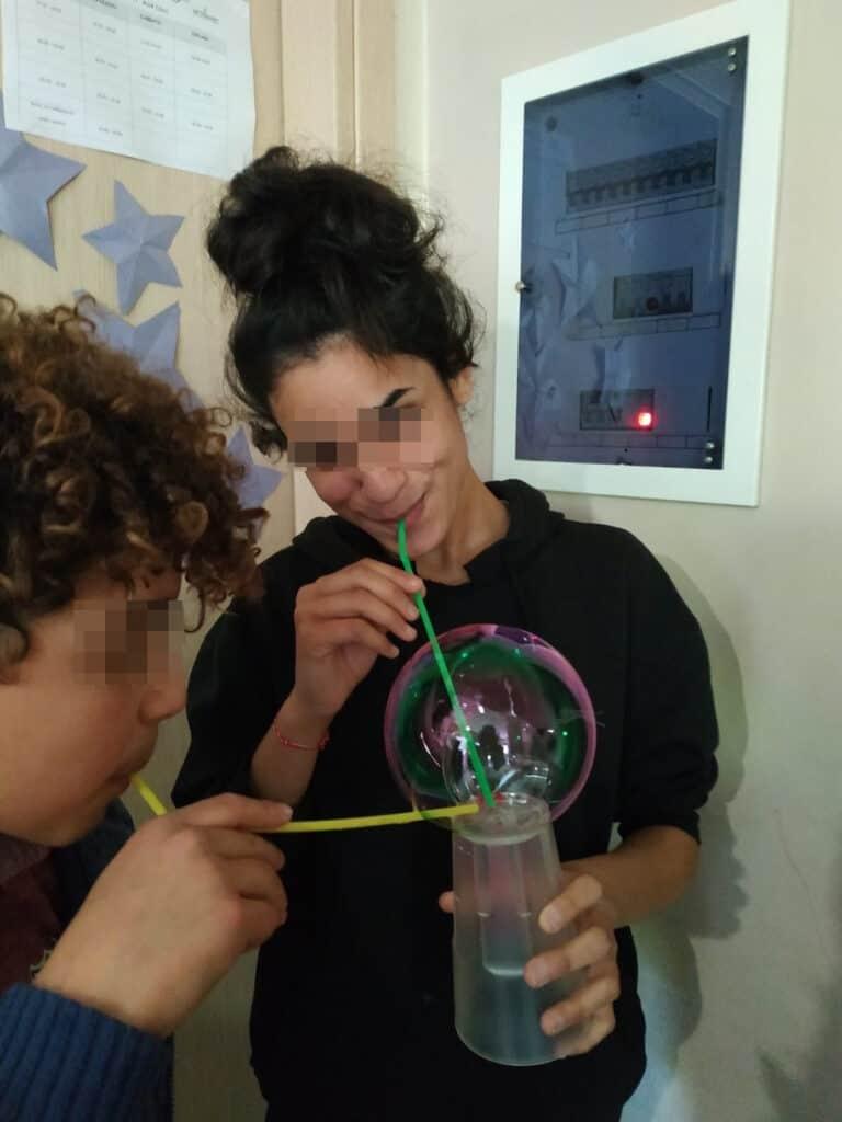 Metadrasi - METAdrasi Samos shelter experiments 1