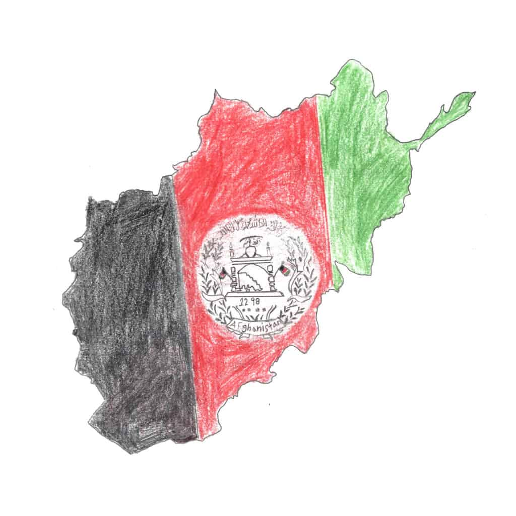 Metadrasi - METAdarsi afghanistan
