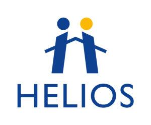 Metadrasi - Helios logo positive